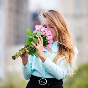 kwiatowa wysyłka Rzeszów
