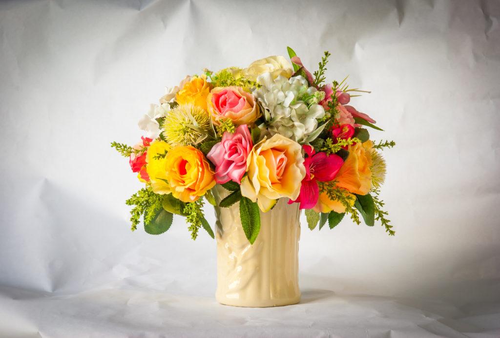 kwiatowa wysyłka katowice